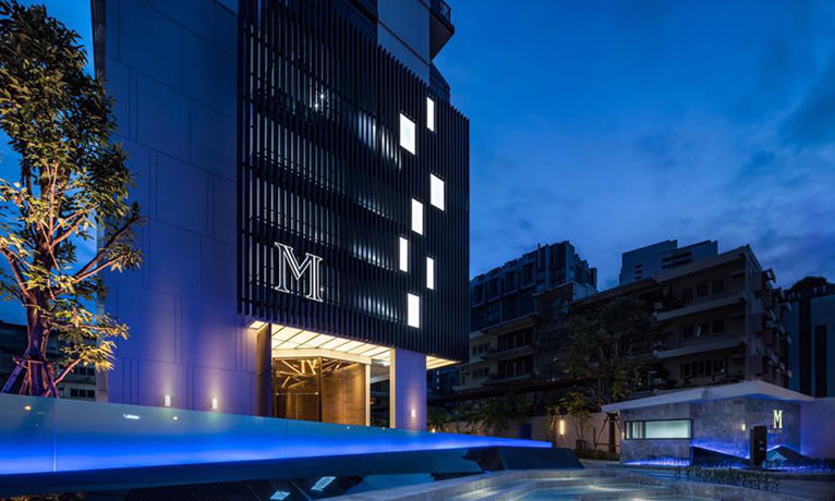 M Thonglor 10 Condominium