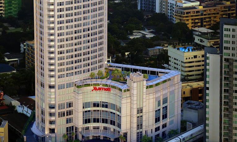 Marriott Executive Apartment Bangkok Sukhumvit Thonglor