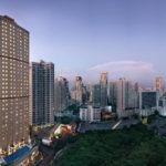 Marriott Executive Apartment Sukhumvit Park Bangkok
