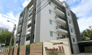 Thonglor21 by Bliston